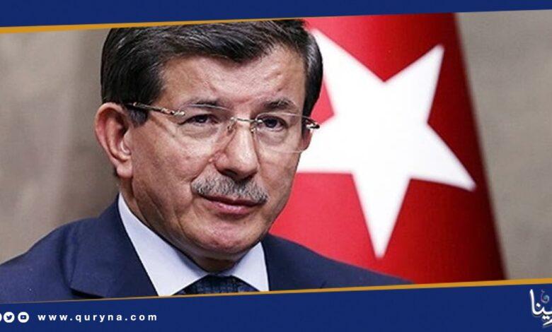 Photo of مطالبات تركية بضرورة إجراء انتخابات رئاسية مبكرة