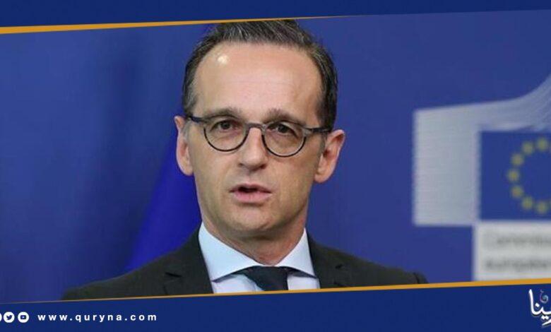 Photo of ألمانيا : أوروبا بحاجة إلى موسكو لحل الصراع في ليبيا