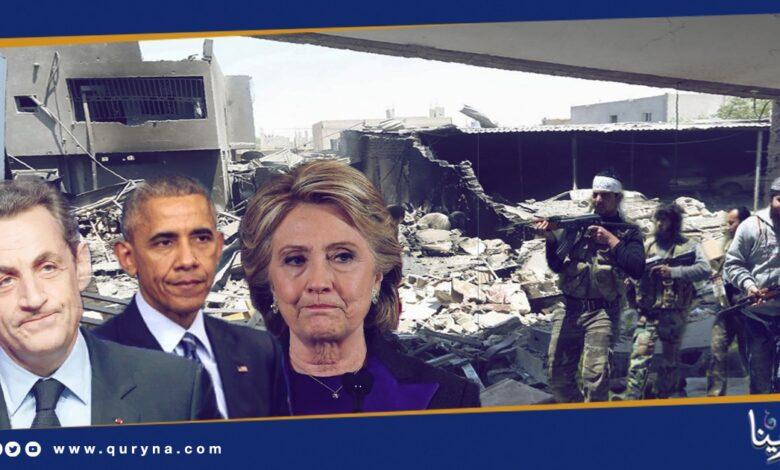 Photo of بالتفاصيل _ مستشار أوباما يسرد خيوط المؤامرة عام 2011