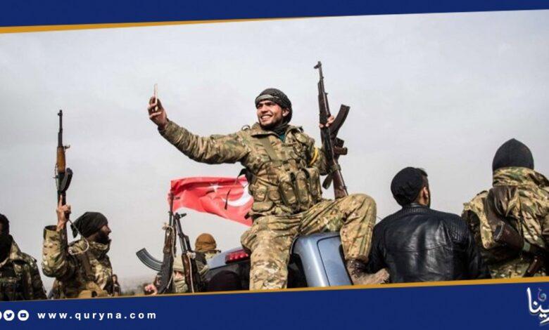 Photo of مقتل 28 مرتزق سوري في أذربيجان