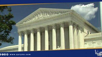 Photo of غم مقاطعة الديمقراطيين.. لجنة قضائية أمريكية تصوت على مرشحة ترامب للمحكمة العليا