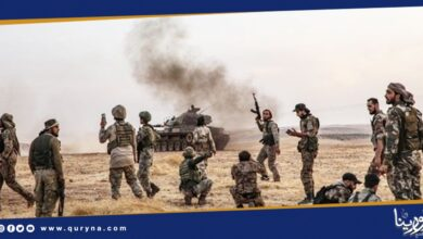 Photo of السودان يرحب باتفاق وقف إطلاق النار في ليبيا