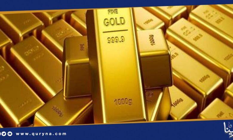 Photo of ارتفاع سعر الذهب في تعاملات اليوم