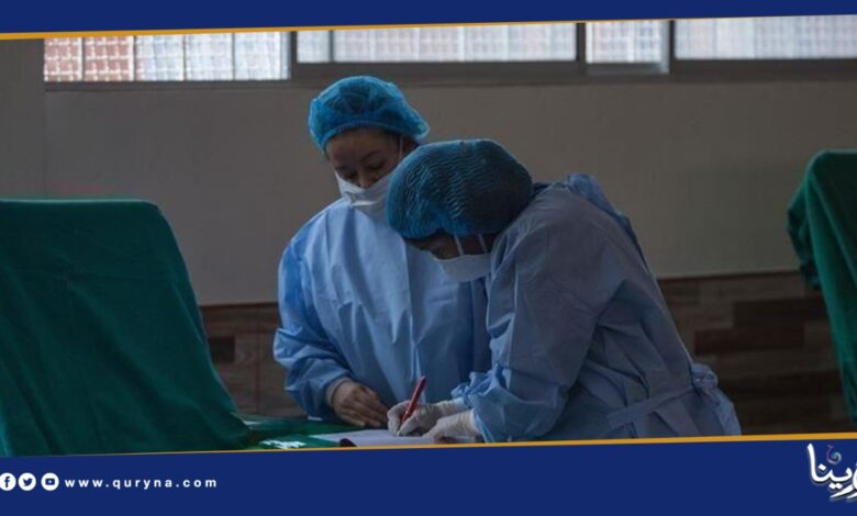 Photo of سبها : تسجيل 8 حالات إصابة بكورونا