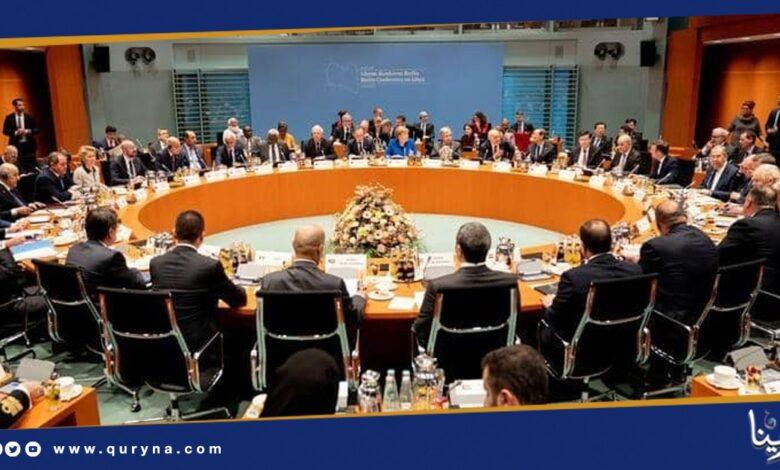 Photo of جنيف : انطلاق أعمال اليوم الثاني للمحادثات العسكرية الليبية