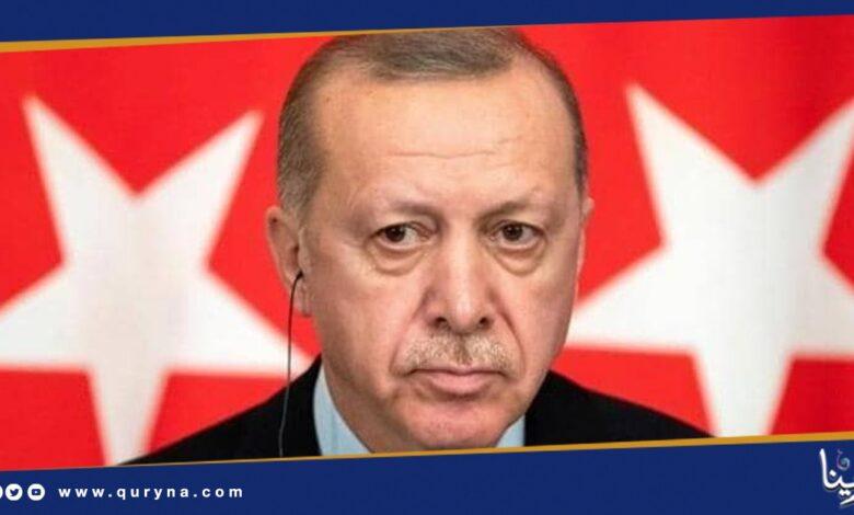 Photo of صحيفة إسبانية: طموحات أردوغان التوسعية تثير غضب أوروبا