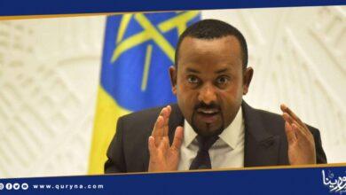 Photo of رئيس الوزراء الأثيوبي: لا توجد قوة تمنعنا من استكمال بناء سد النهضة