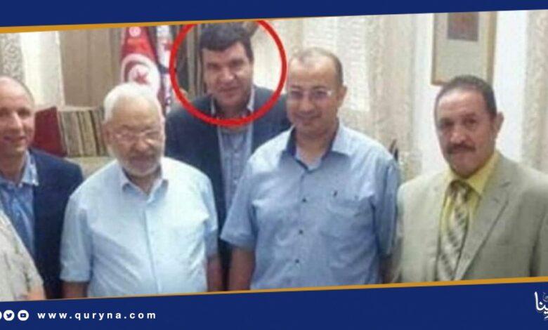 Photo of بديل السراج ..محمد عبداللطيف المنتصر أحد الخلايا النائمة في التنظيم السري للإخوان