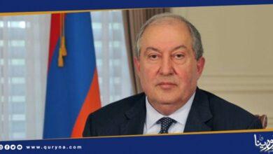 """Photo of أرمينيا تتهم تركيا بتأجيج الصراع في """"قرة باغ"""""""