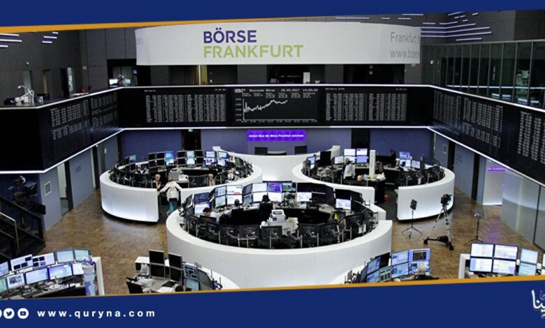 Photo of تراجع سوق الأسهم الأوروبية