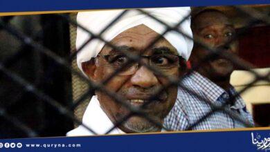 Photo of وزارة العدل السودانية تدرس تسليم الرئيس المخلوع للجنائية الدولية