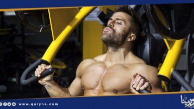 Photo of تمارين بنش لتقوية عضلات الصدر