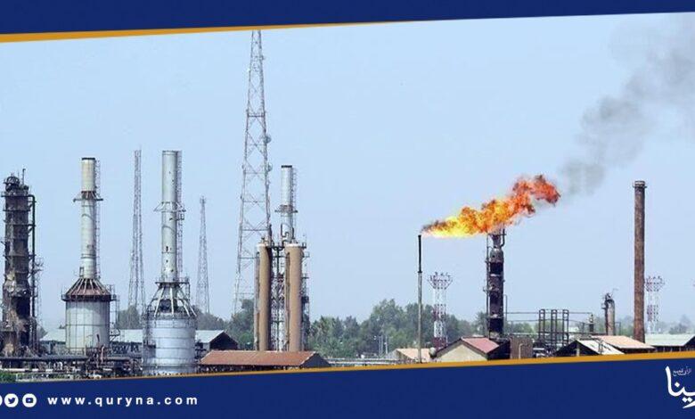 Photo of ارتفاع إنتاج ليبيا من النفط إلى 800 ألف برميل يوميا