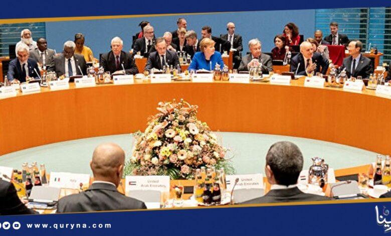 """Photo of اليوم _ انطلاق الجولة الرابعة من المحادثات العسكرية """" 5+5 """" حول ليبيا"""