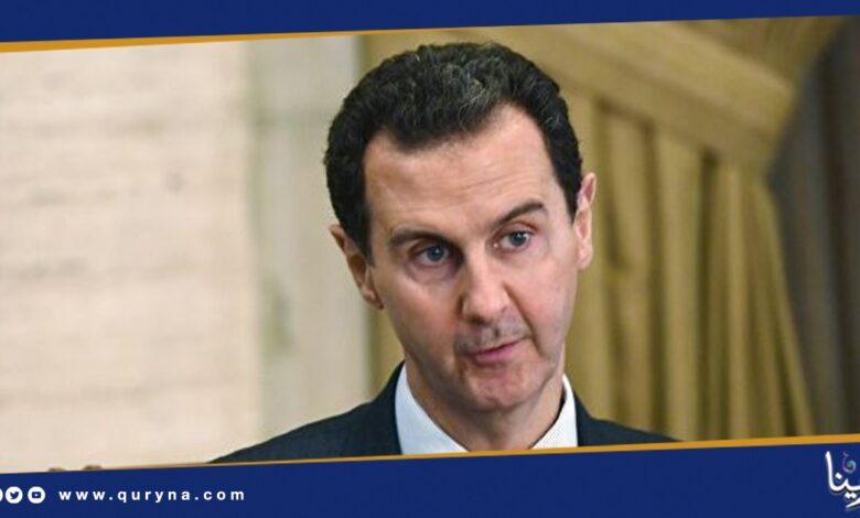 Photo of الرئيس السوري: تركيا وأمريكا راعيتان للإرهاب بالمنطقة