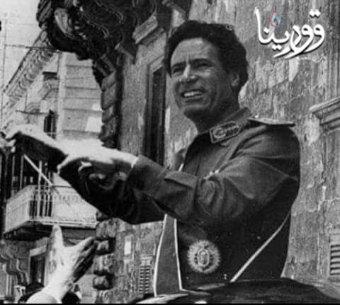 Photo of صور القائد الشهيد معمر القذافي