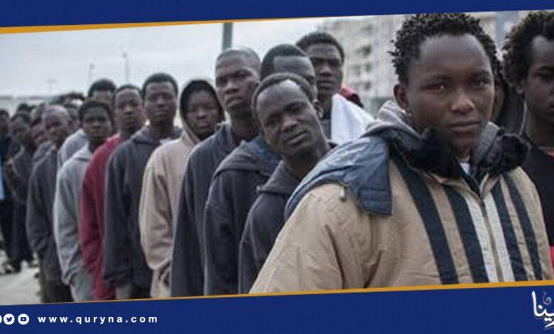 Photo of بعد حرق مهاجر نيجيري حيًا في تاجوراء.. تقرير غربي يكشف: مقتل 200 مهاجر في ليبيا خلال2020