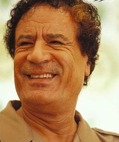 Photo of ألبوم صور القائد الشهيد معمر القذافي