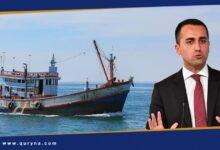 Photo of دي بونيس يطالب دي مايو بتوضيح مصير الصيادين المحتجزين لدى قوات حفتر