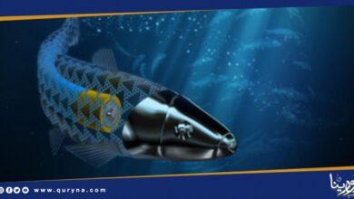 Photo of اختراع سمكة روبوتية لحقن الأدوية داخل جسم الإنسان
