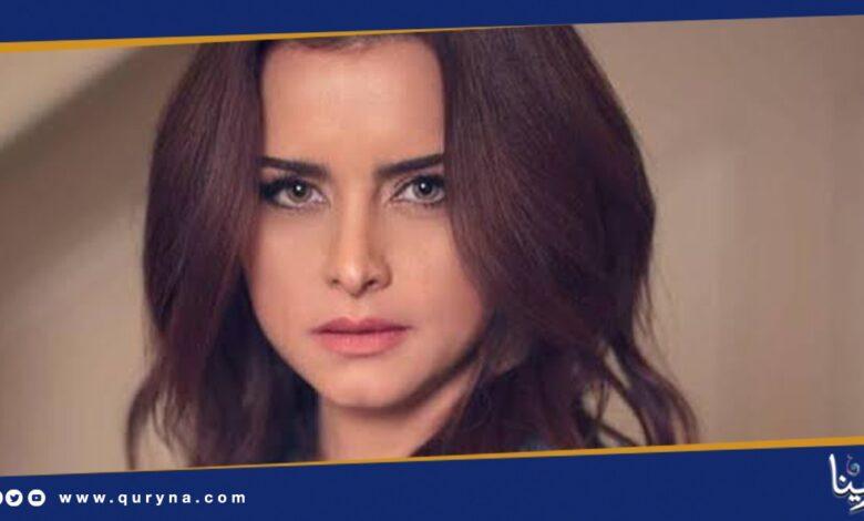 "Photo of نور اللبنانية تواصل تصوير مسلسل ""جمال الحريم"""