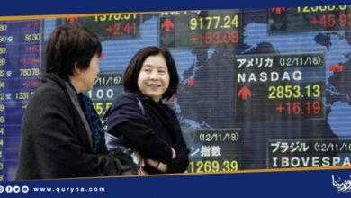 Photo of ارتفاع الأسهم اليابانية بفضل مكاسب العقود الأمريكية