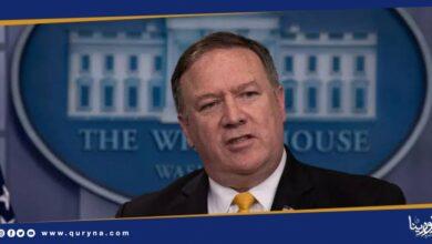 Photo of واشنطن تفرض عقوبات على أفراد من الصين لدعمهم لإيران