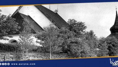 Photo of العثور على مقبرة جماعية تعود لأكثر من 100 سنة فى السويد