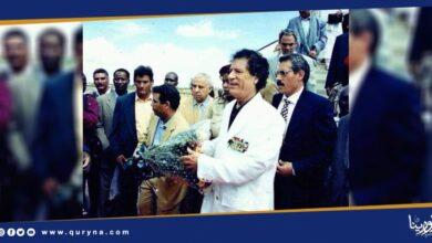 Photo of صحفي لبناني يحيي ذكرى استشهاد القائد معمر القذافي : في زمانه تباهى الليبيون على العالمين
