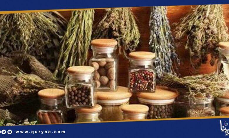 Photo of أعشاب طبيعية لعلاج أمراض الجهاز التنفسي
