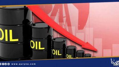 Photo of تراجع أسعار النفط عالمياً