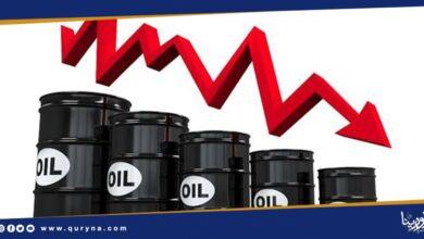 Photo of تراجع أسعار النفط بفعل زيادة المخزونات