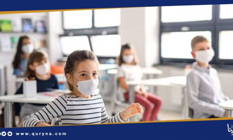 Photo of للحفاظ على صحة الأطفال .. نصائح هامة مع بداية العام الدراسي
