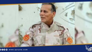 Photo of المليشاوي إبراهيم بيت المال يطالب بعرض محمد بعيو على النيابة العامة