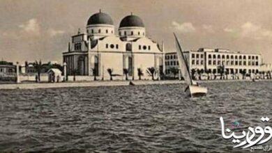 Photo of صور قديمة .. بنغازي