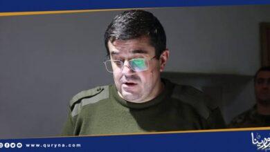 Photo of إقالة قائد جيش دفاع قره باغ بعد إصابته