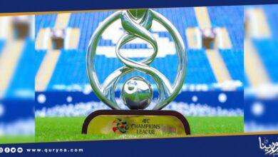 Photo of الاتحاد الآسيوي يحدد موعد المباراة النهائية لدوري أبطال آسيا