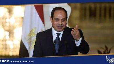 Photo of الرئيس المصري: مكانة النبي العظيم محمد في قلوبنا لن يمسها قول أو فعل