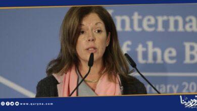 Photo of وليامز : اتوقع تحديد موعد الانتخابات خلال المحادثات المقبلة