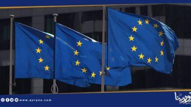 Photo of الاتحاد الأوروبي : لم نقدم أي معدات بحرية لخفر السواحل
