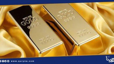 Photo of ارتفاع الذهب مع توقف صعود الدولار