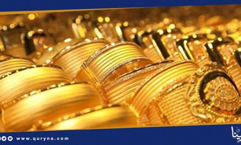 Photo of ارتفاع سعر الذهب لمستوى قياسي