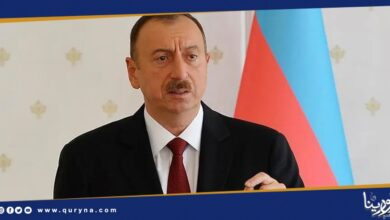 Photo of أذربيجان : أرمينيا أطلقت صواريخ باليستية باتجاه أراضينا