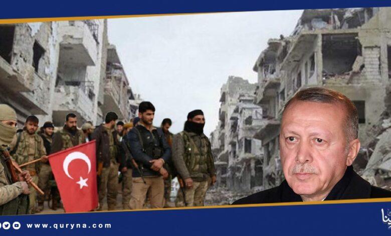 Photo of وزارة الدفاع التركية تعلن استعدادها لاقتحام سرت
