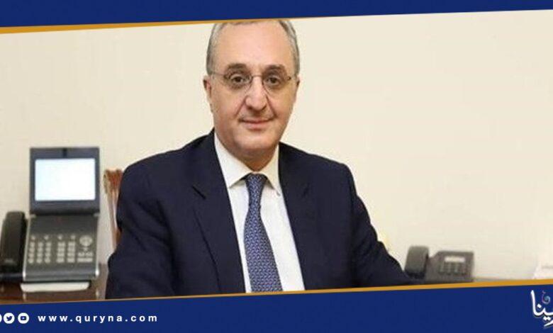 Photo of أرمينيا تؤكد دعم أنقرة للمرتزقة