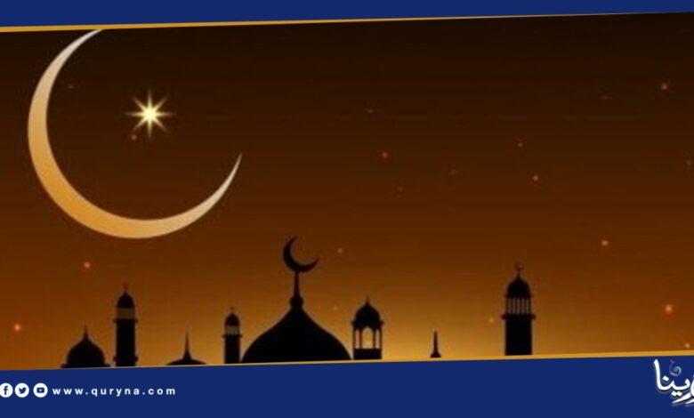 Photo of الأمة الإسلامية تحتفل بالمولد النبوي الشريف