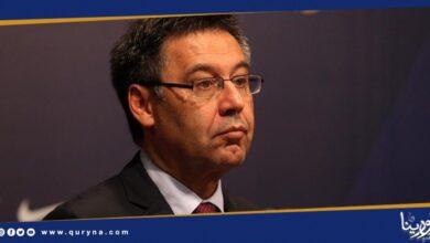 Photo of استقالة رئيس نادي برشلونة
