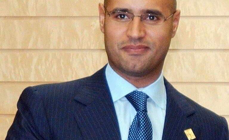 Photo of صور دكتور سيف الإسلام القذافي