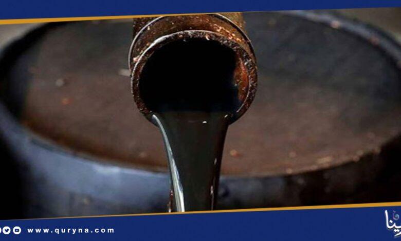 Photo of النفط يتراجع لمستوي قياسي