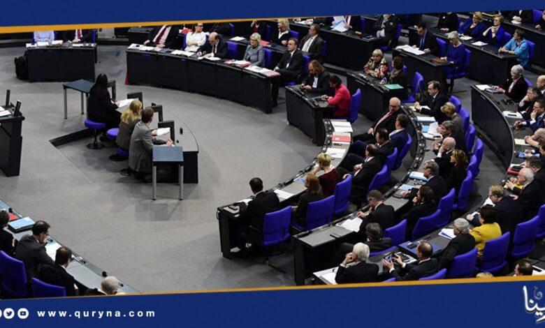Photo of الاتحاد الأوروبي يدعو لتكثيف المحادثات مع بريطانيا
